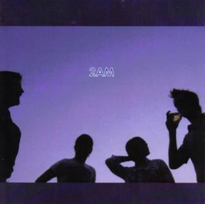 2AM Album Cover