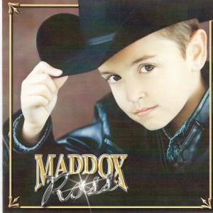 Maddox Ross