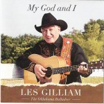 My God and I-Les Gilliam