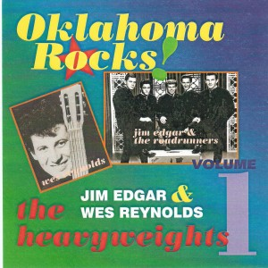 Oklahoma Rocks!  Volume 1