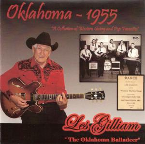 Oklahoma 1955