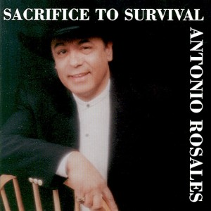 Antonio Roales - Sacrifice to Survival