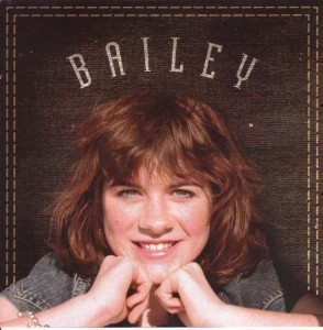 Bailey Wilton - Bailey