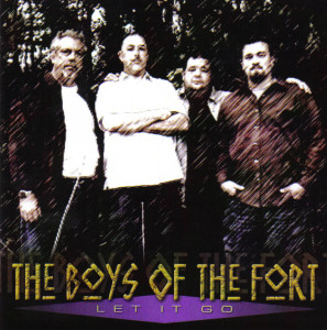 The Boys Of The Fort - Let It Go