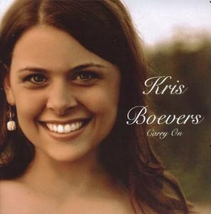 Kris Boevers