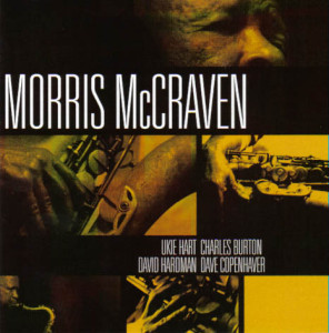 Morris McCraven