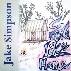 Sounds Like Home-Jake Simpson