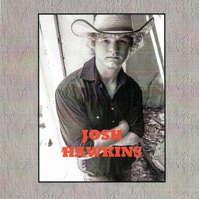 Josh Hawkins-EP