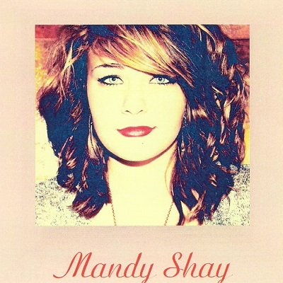 Mandy Shay-EP