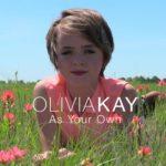 web Olivia Kay AlbumArt